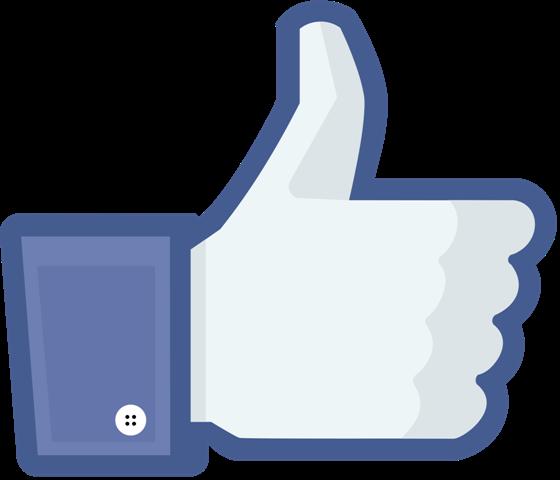 Facebook po teston shfaqjen e një butoni të ri pëlqimi në ueb