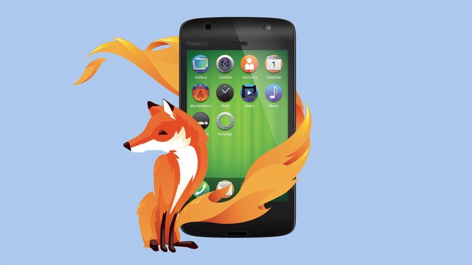 Fireweb, smartfoni i parë i LG-së me Firefox