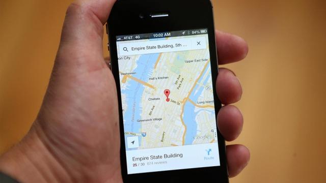 92 % e poseduesve të smartfonëve përdorin një produkt të Google