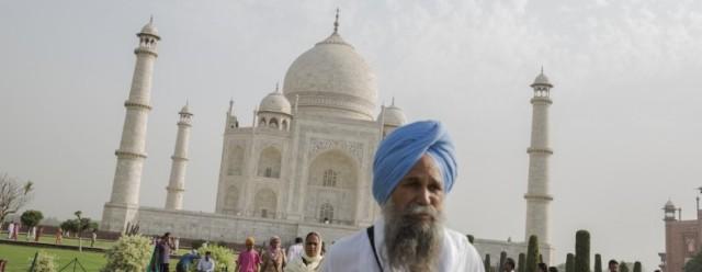 Taj Mahal dhe 99 vende të tjera të trashëgimnisë indiane vijnë në Street View
