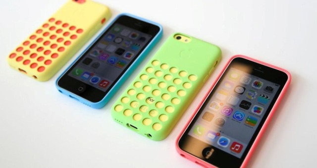 Raportim: Apple kufizon prodhimin e iPhone 5C për shkak të shitjeve të dobta