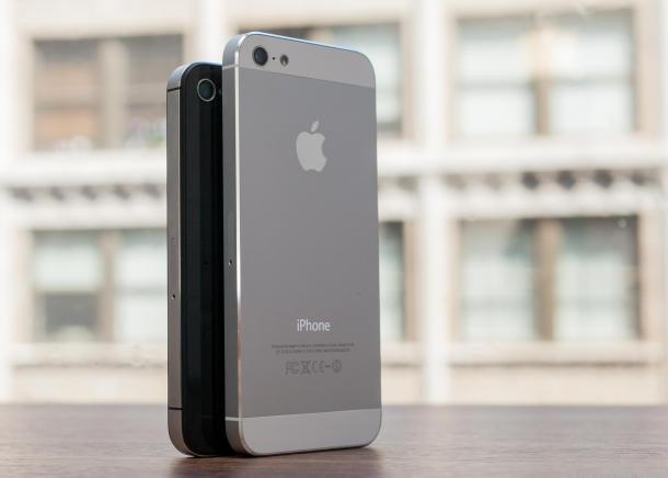 Analistët parashikojnë që iPhone 6 pritet të ketë ekran prej 5 inç