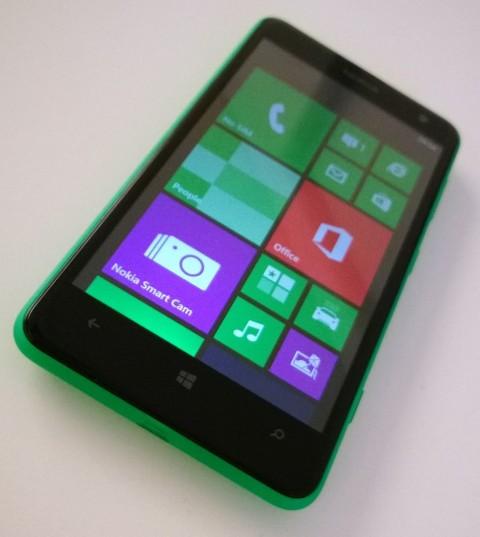 Shitjet e Nokia Lumia-s arrijnë një shifër rekord gjatë tremujorit të tretë