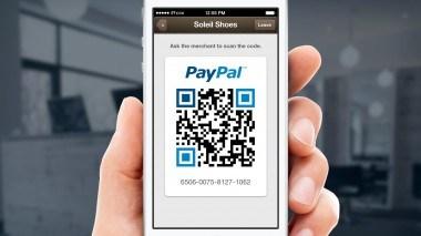 Pay Pal prezanton një metodë të re pagese