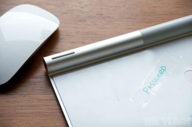 Telefonët Android me sensorë të gjurmëve të gishtërinjve mund të vijë në fillim të 2014-s