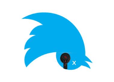 Twitter mund të mbyllë aplikacionin e muzikës