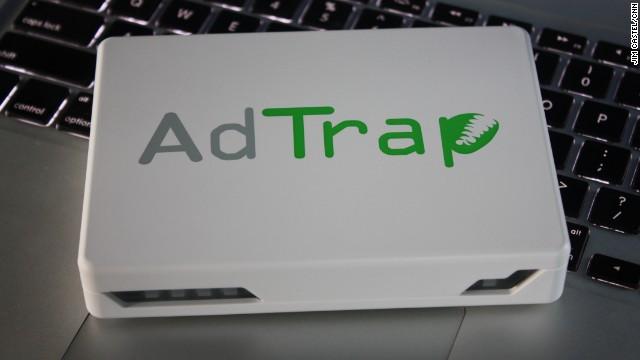 AdTrap, pajisja që mund të ndryshojë internetin