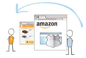 """Amazon """"Login and Pay"""" ju ndihmon të bëni më lehtë blerje online"""