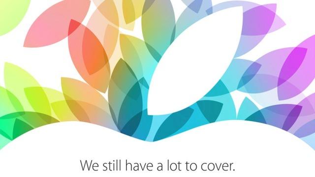 Apple dërgon ftesa për eventin e iPad-it që do të mbahet më 22 tetor