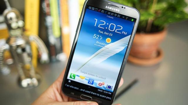Samsung raporton se ka shitur 40 milionë pajisje Galaxy Note