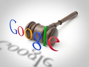 Gjykata hedh poshtë padinë për përgjimin e shfletuesit të Google