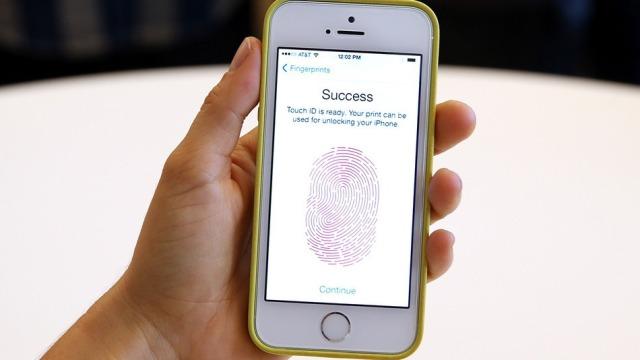 Skaneri i gjurmëve të gishtërinjve në iPhone nuk ka punuar gjithmonë siç duhet