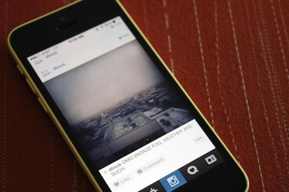 Si të fshini llogarinë tuaj në Instagram