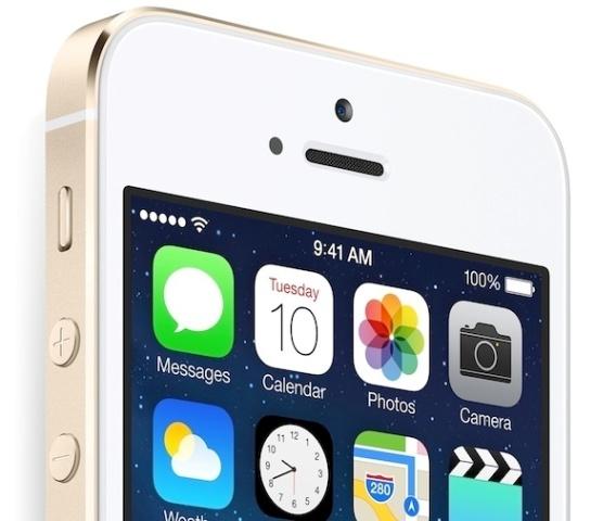 Ekzekutimi i aplikacioneve në iPhone 5S është më problematik sesa në modelet e tjera të iPhone