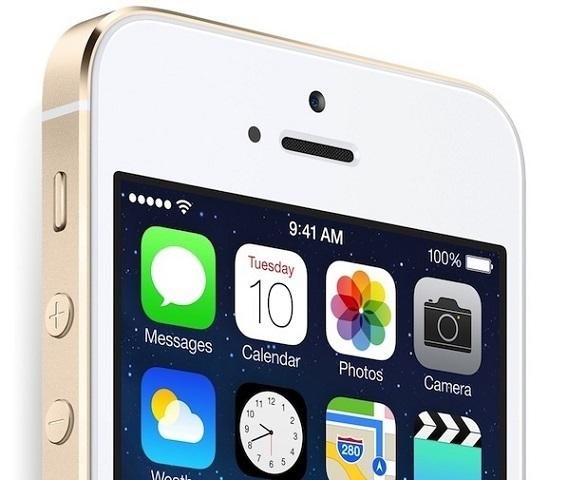 IPhone 5S shitet rreth dy herë më tepër se iPhone 5C