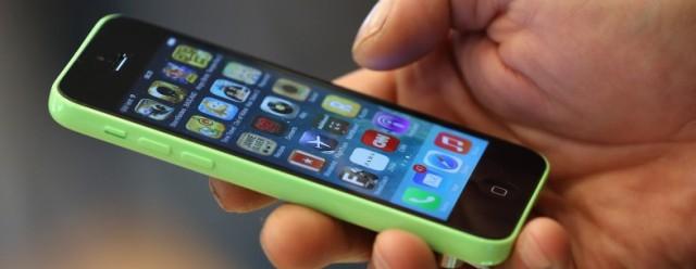 iPhone 5S dhe 5C hidhen në treg në 35 vende më 25 tetor, në Shqipëri më 1 nëntor