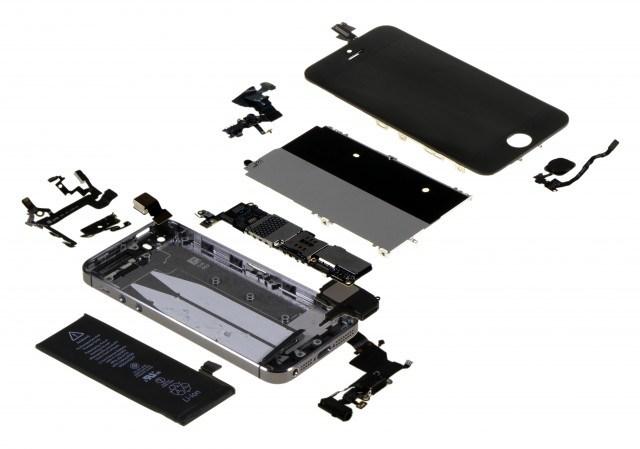Sa kushton ndërtimi i iPhone 5C dhe 5S?