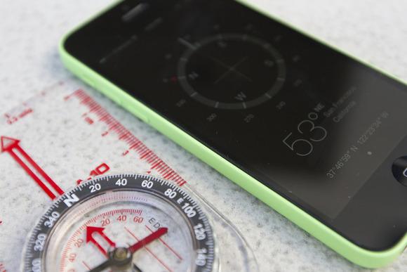 Problemi me akselerometrin, 6 iPhone nuk gjejnë njësoj polin e veriut