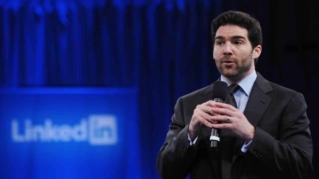 CEO i LinkedIn: Të qenurit mobil është e ardhmja e kompanisë