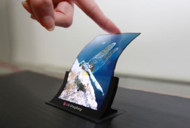 LG po përgatitet për lançimin e baterive fleksibile