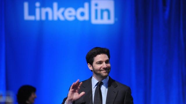 Numri i anëtareve të LinkedIn arrin deri në 250 milion