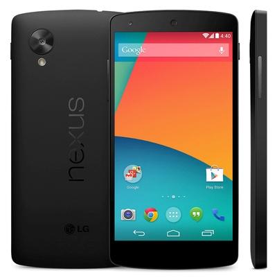Shfaqet gabimisht Nexus 5 në dyqanin Play për 349 $