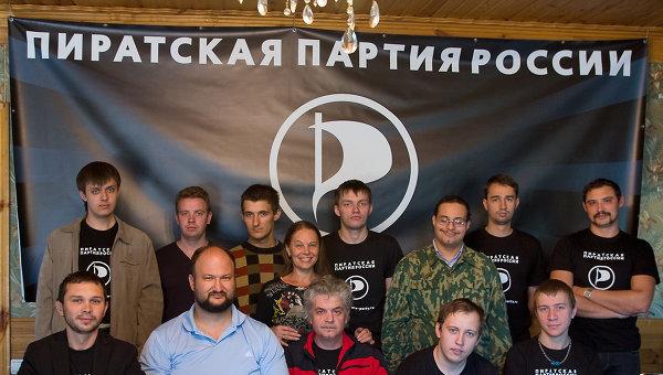 Partia Pirate e Rusisë i ofron ndihmë NASA-s