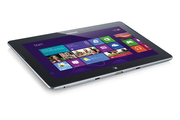 Qeveria skoceze fillon përdorimin e tabletëve me Windows 8