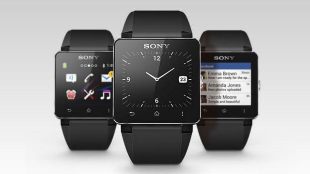 Sony lançon SmartWatch 2, Xperia Z Ultra dhe Xperia Z1 në SHBA