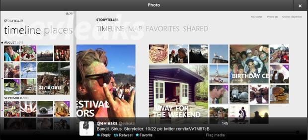 Nokia pritet të lançojë aplikacionin e fotove Storyteller