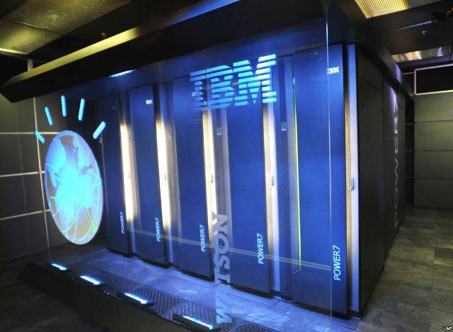 Shkencëtarët po punojnë për kompjuterin më të shpejtë në botë