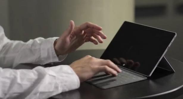 Paraqiten përmirësimet dhe veçoritë e reja të Surface 2