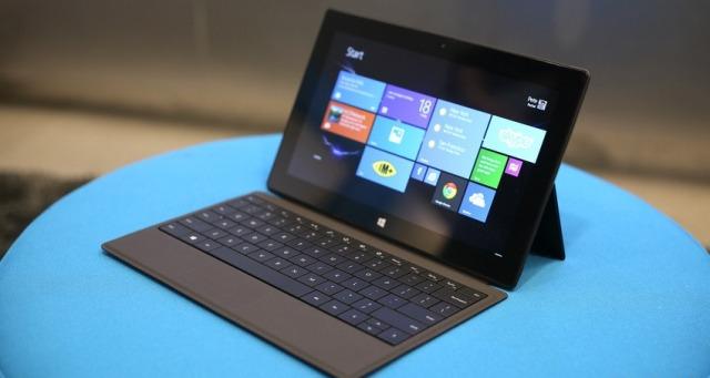 Surface Pro 2 eshtë si një PC i vërtetë