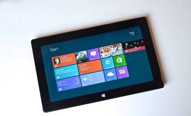 Microsoft ul çmimin e Surface Pro me 100 $ të tjera