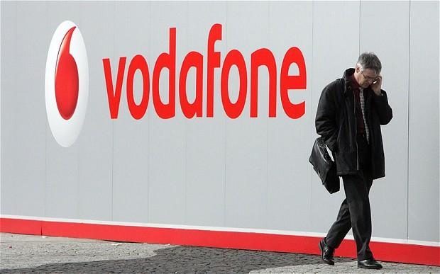 100 mijë regjistrime në rrjetin 4G të Vodafone në Britani