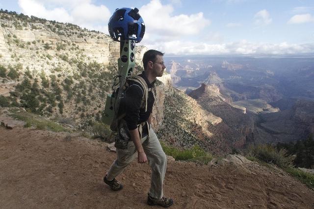 Shikoni 10 vende mahnitëse të cilat mund ti hulumtoni me Google Street View