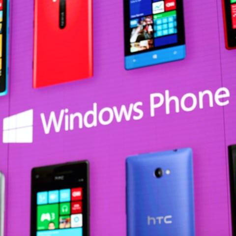 """Google mundëson platformën e reklamimit mobile """"AdMob"""" për Windows Phone 8"""