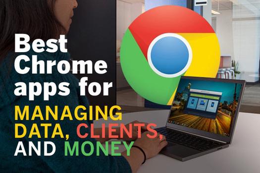 9 aplikacionet më të mira për Chrome për menaxhimin e të dhënave, klientëve dhe parave