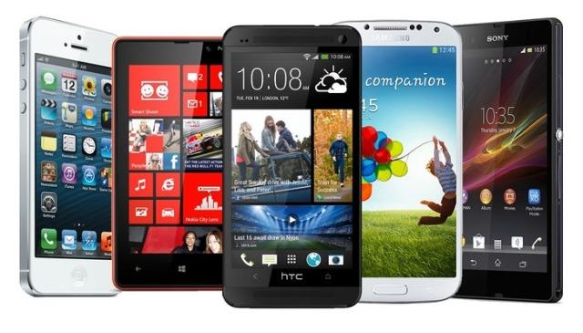 Telefonët më të mirë aktualisht në botë (Fotogaleri)