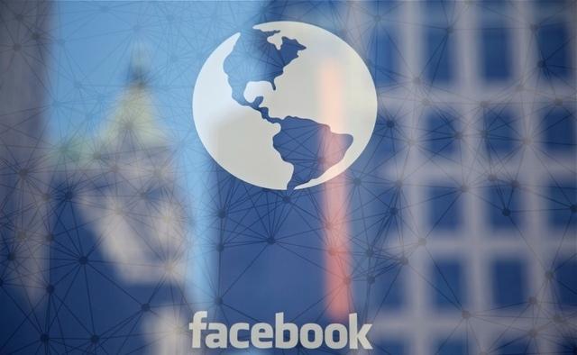 Facebook i bashkohet grupit madhor të bartësve për wireless