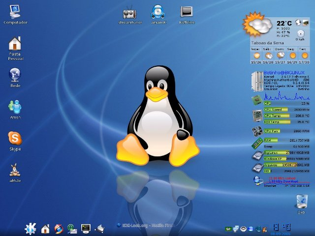 Linux_screenshot