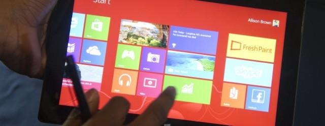 Microsoft fillon t'u dhurojë Windows 8.1 organizatave jofitimprurëse dhe bibliotekave publike