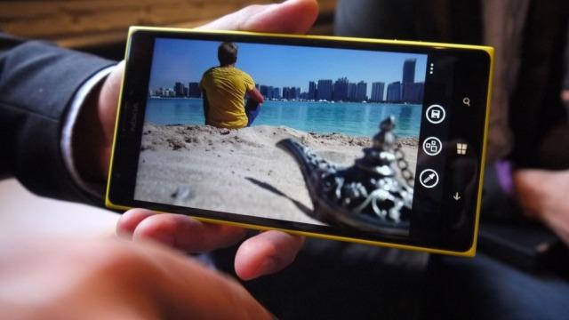 Aplikacioni i mahnitshëm i fotografive të Nokia-s tashmë i disponueshëm për shkarkim