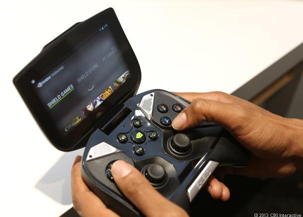 CEO i Nvidia-s: Ne synojmë të vazhdojmë të investojmë në Shield
