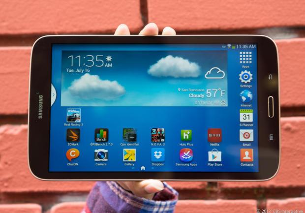 Samsung synon të tejkalojë Apple në tregun e tabletëve