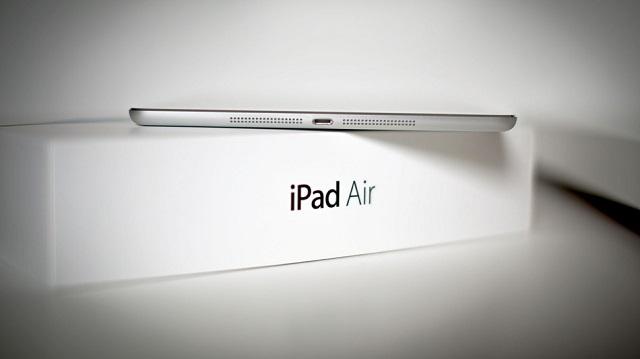 Shpërthen një iPad Air në një dyqan australian