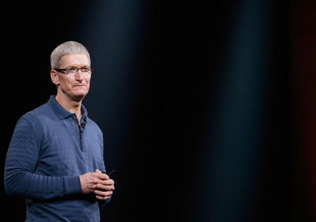 Reuters: Apple po iu shmanget taksave në Itali