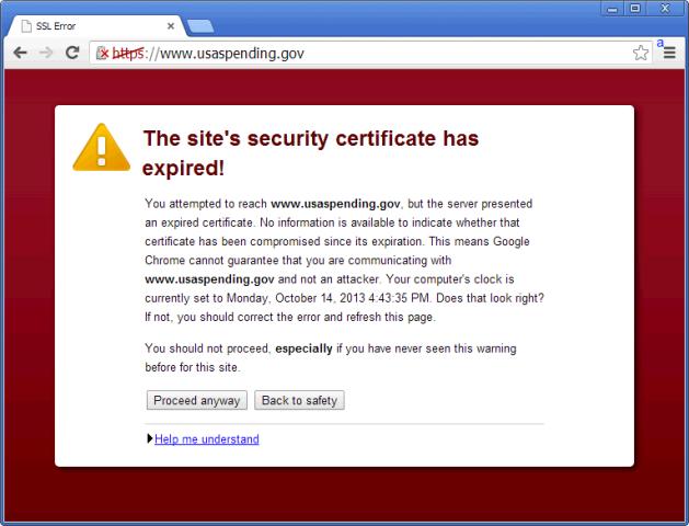 Studimi mbi çertifikatat SSL: Pjesa më e madhe e uebfaqeve nuk kanë konfigurim korrekt