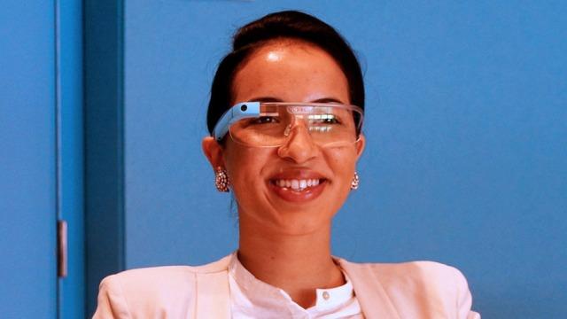 Lentet me recetë për Google Glass pritet të vijnë në janar 2014