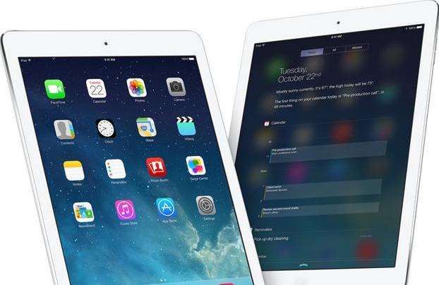 Android sjell më tepër të ardhura se iPad gjatë tremujorit të tretë